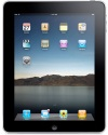 Apple iPad 1 Repair(Black)