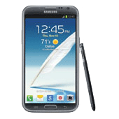 Samsung Galaxy Note 2 Sprint SPH-L900