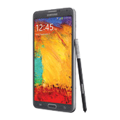 Samsung Galaxy Note 3 TMobile SM-N900TZKETMB