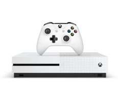 Xbox One S Console Repair